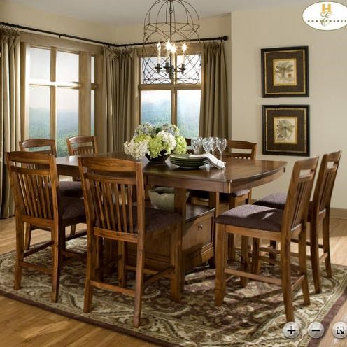 Homelegance MarcelCounter Height Table Set