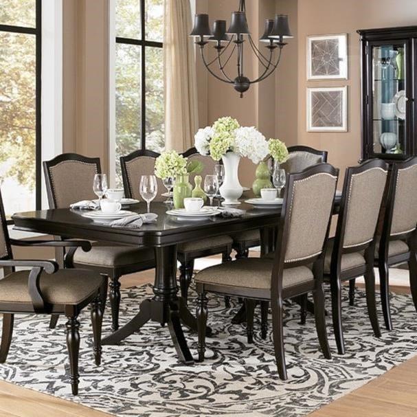 Homelegance MarstonDining Table