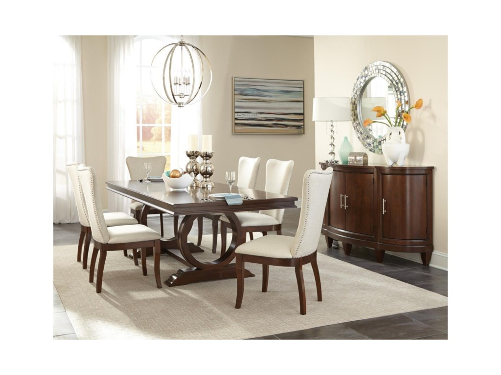 Homelegance OratorioFormal Dining Room Group