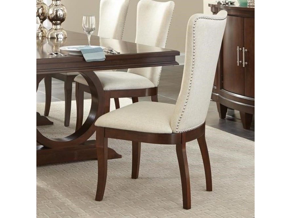 Homelegance OratorioSide Chair