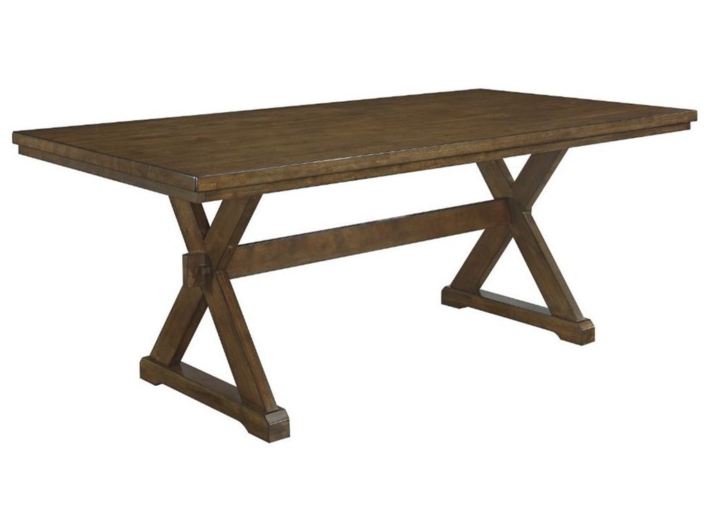 Homelegance OrmondDining Table