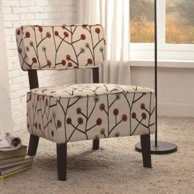 Homelegance OrsonAccent Chair