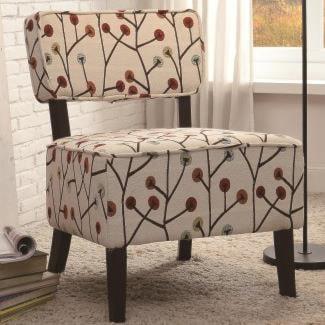 Homelegance OrsonArmless Accent Chair