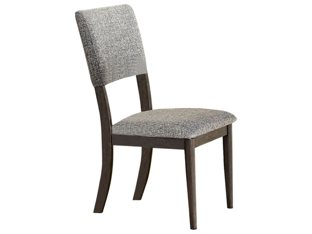 Homelegance RouxSide Chair