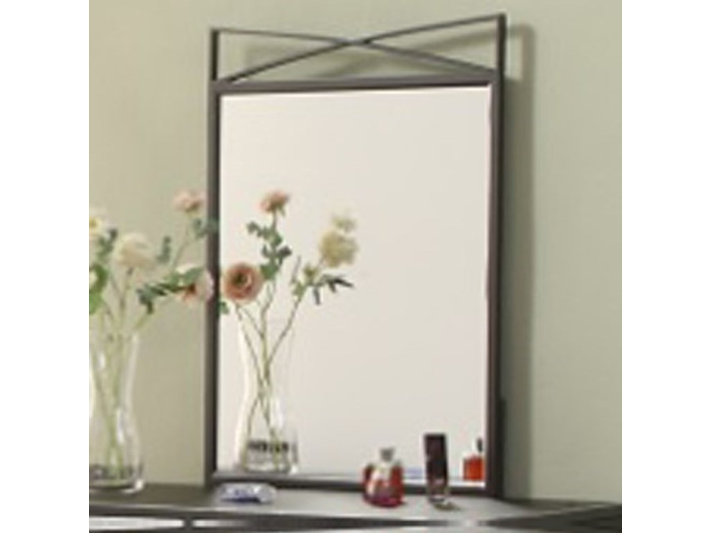 Homelegance Spaced OutYouth Dresser Mirror