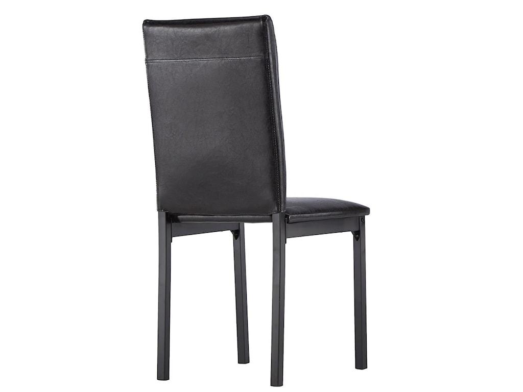 Homelegance TempeDining Side Chair