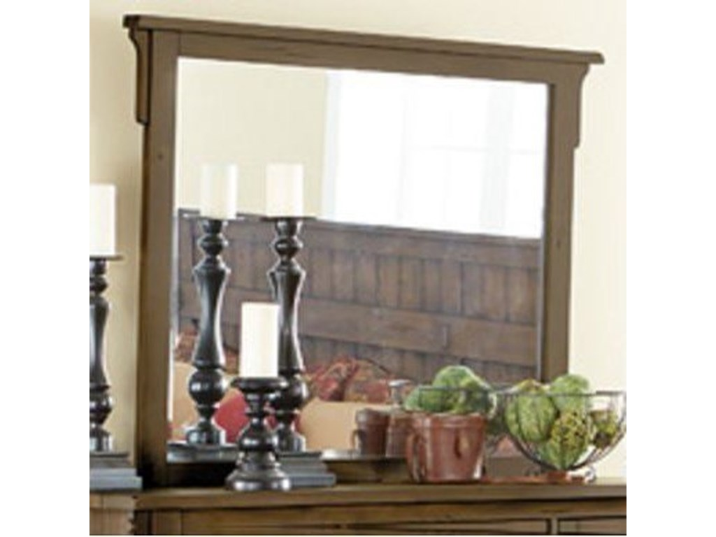 Homelegance TerraceMission Mirror