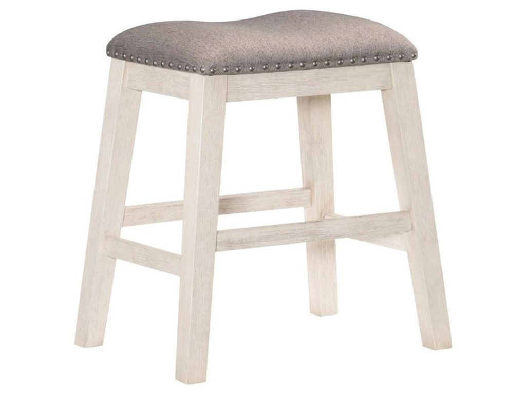Homelegance TimbreCounter Height Stool