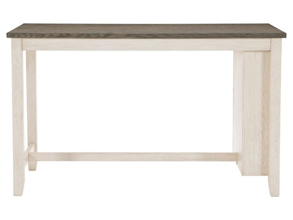 Homelegance TimbreCounter Height Table
