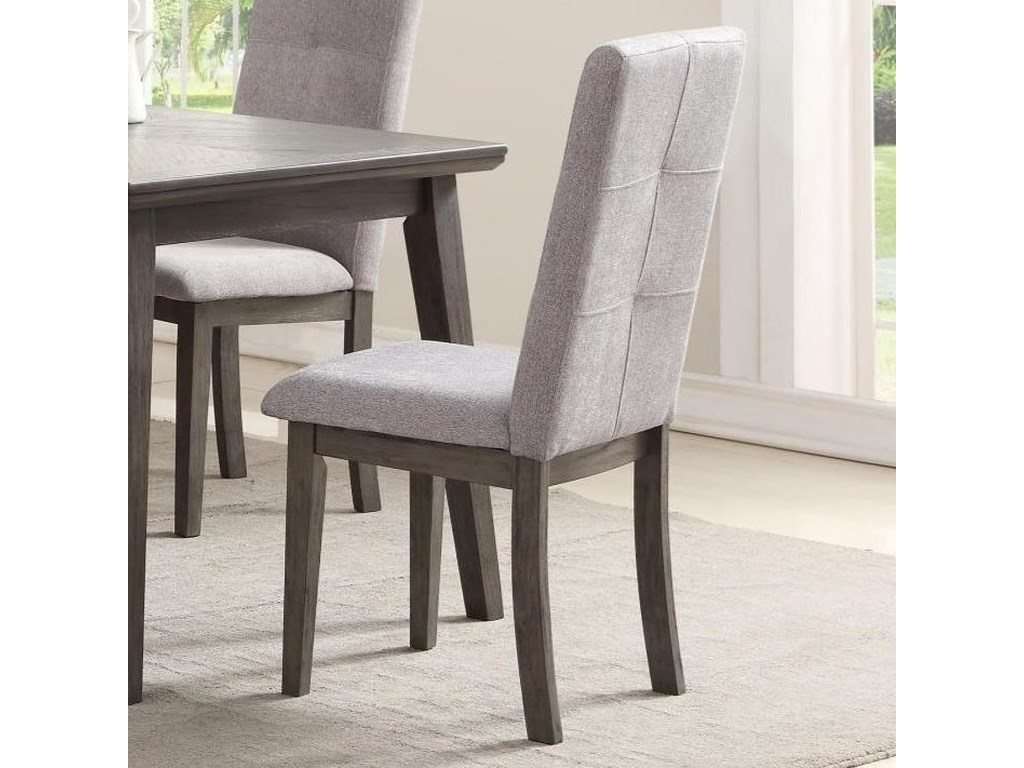 Homelegance UniversitySide Chair