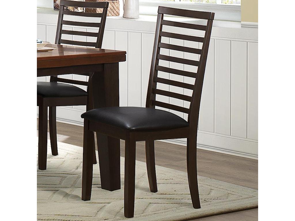 Homelegance WalshDining Side Chair