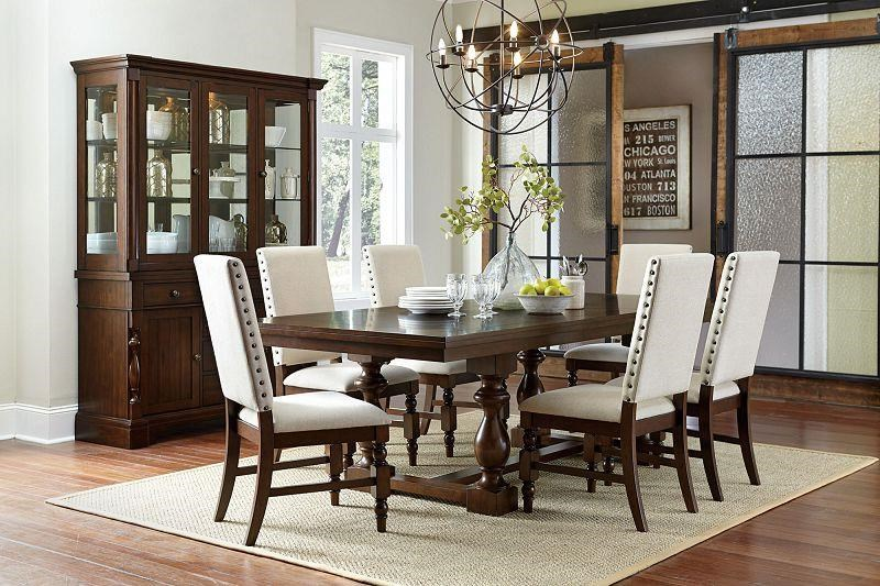 Homelegance Yates Dining Table