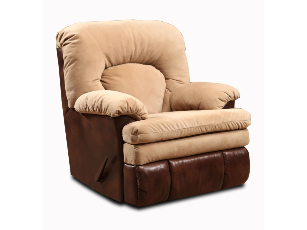 HomeStretch 103Rocker Recliner