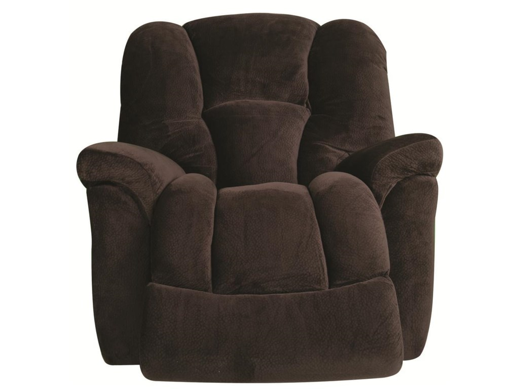 Morris Home Furnishings BayleeBaylee Rocker Recliner