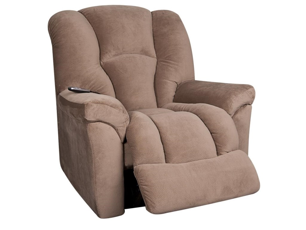Morris Home Furnishings BayleeBaylee Reclining Lift Chair