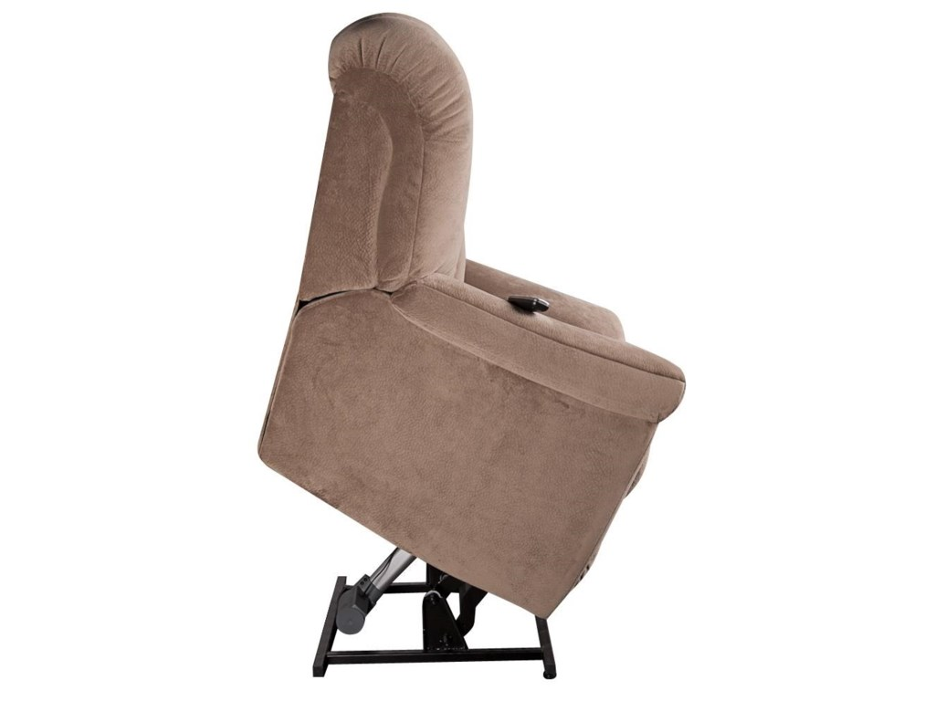 Morris Home Furnishings BayleeBaylee Reclining Lift Chair