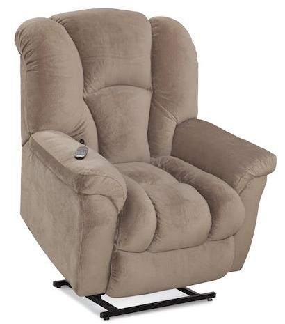 HomeStretch 116Lift Recliner