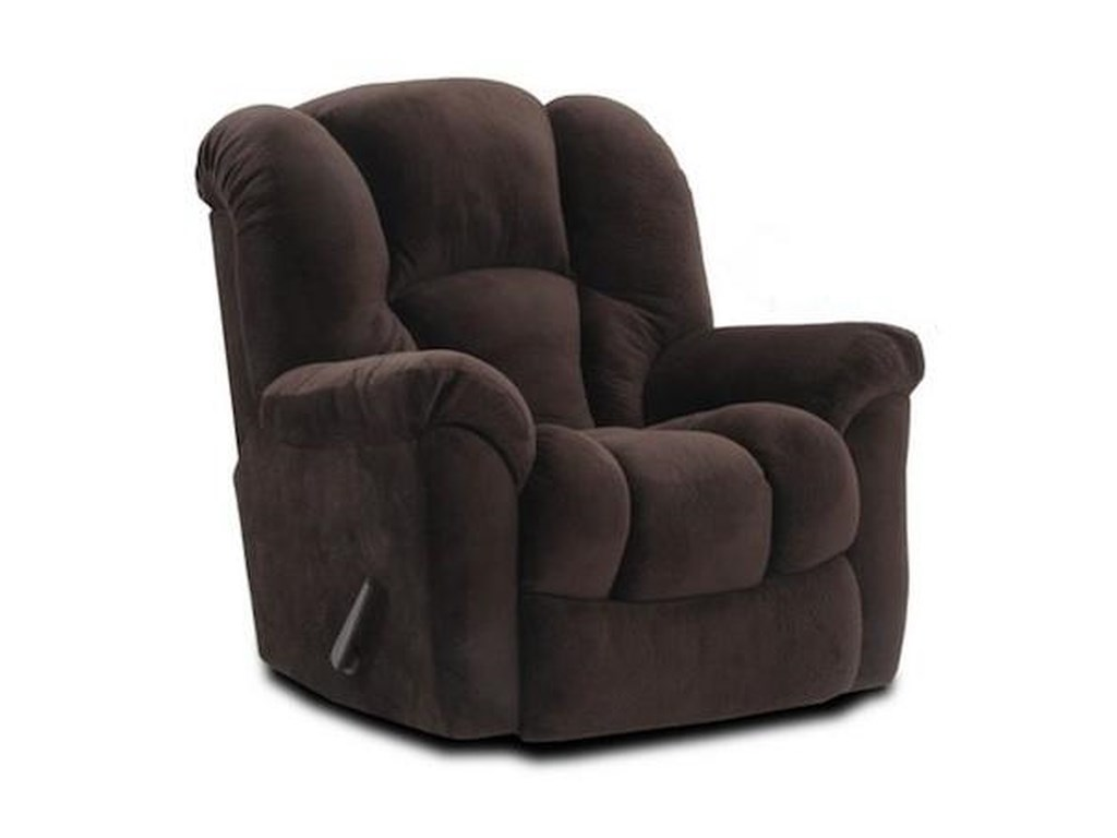 Comfort Living CRRocker Recliner