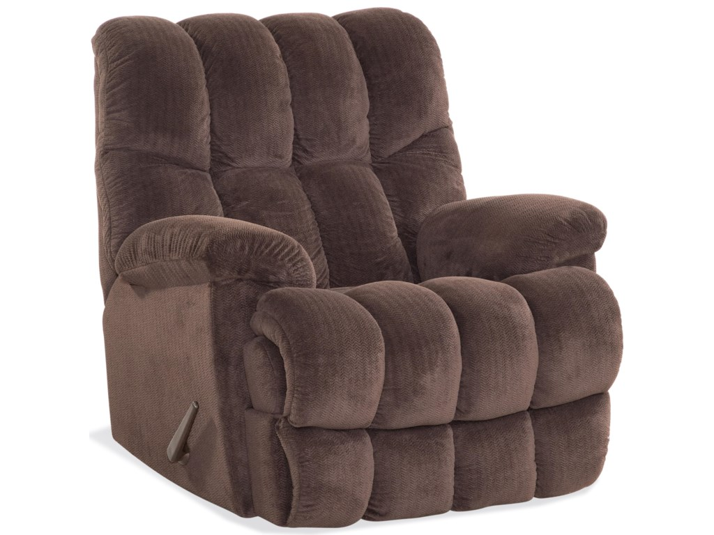 HomeStretch 121 CollectionCasual Recliner