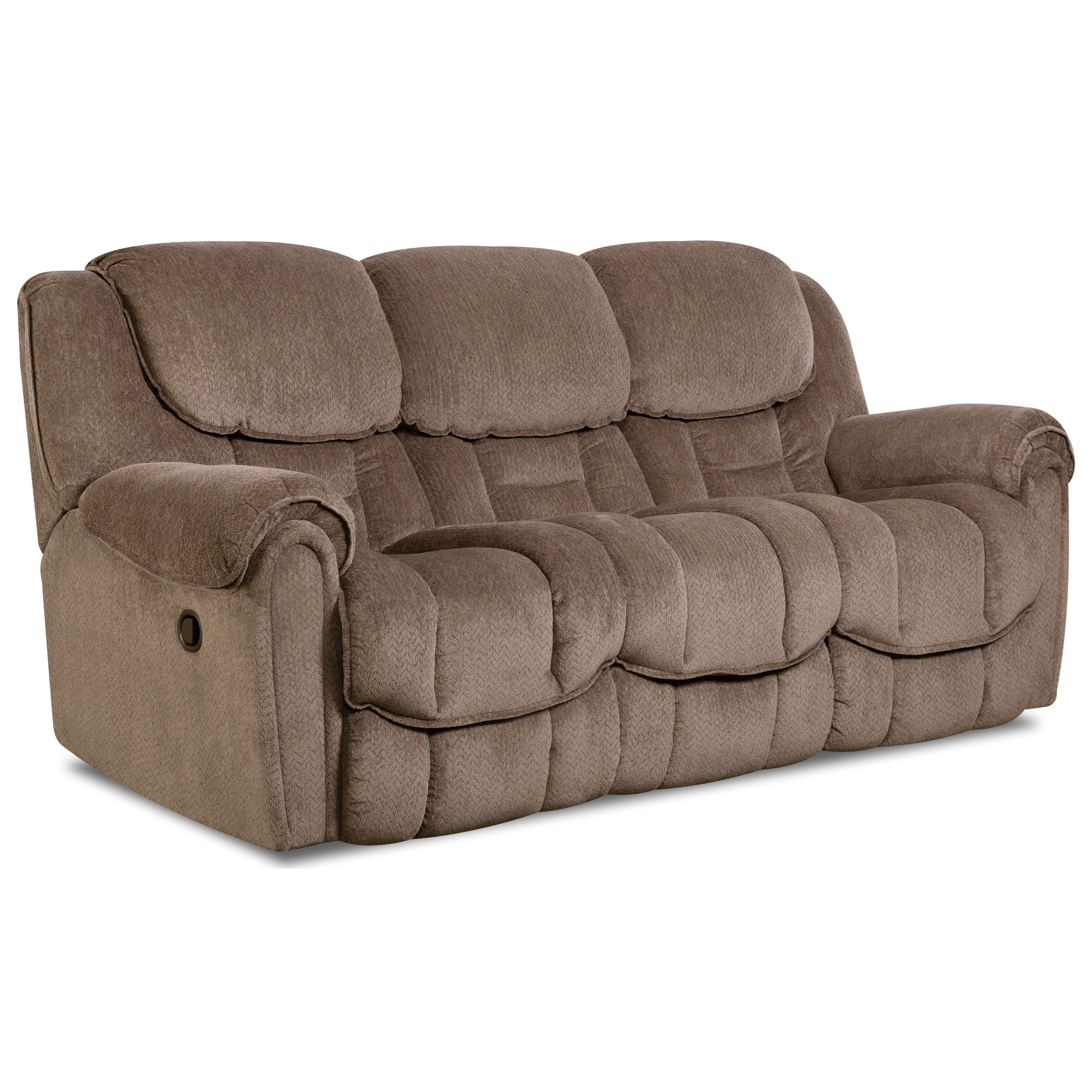 Baxter Casual Power Reclining Sofa