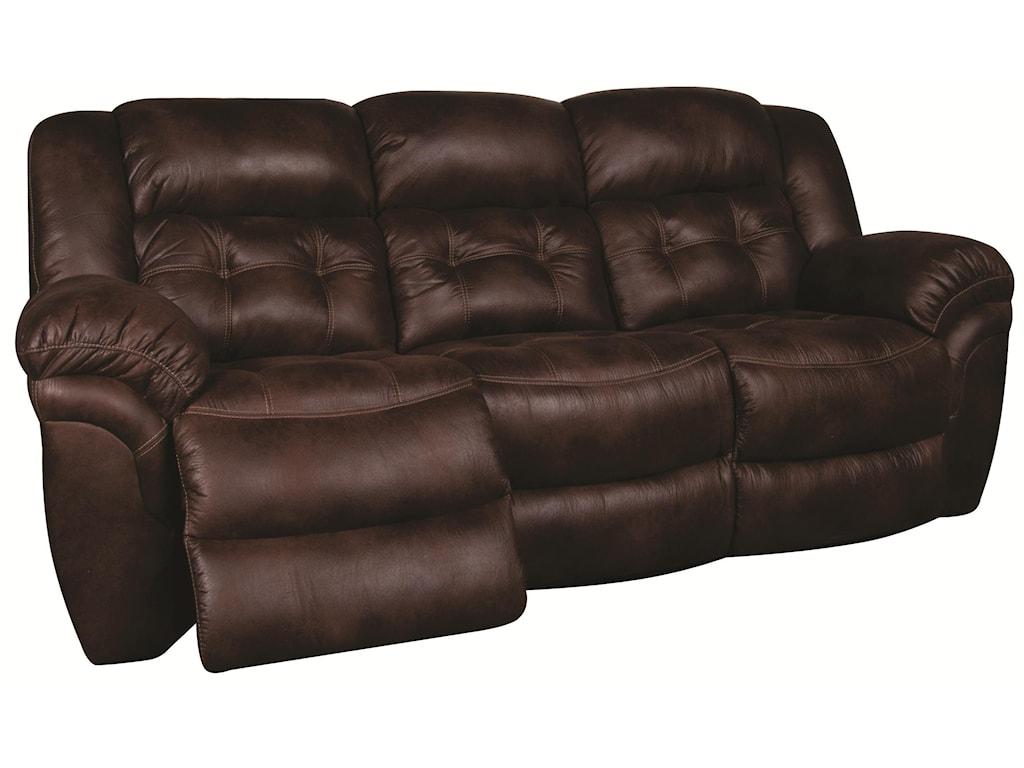 Morris Home Furnishings ElijahElijah Plush Reclining Sofa