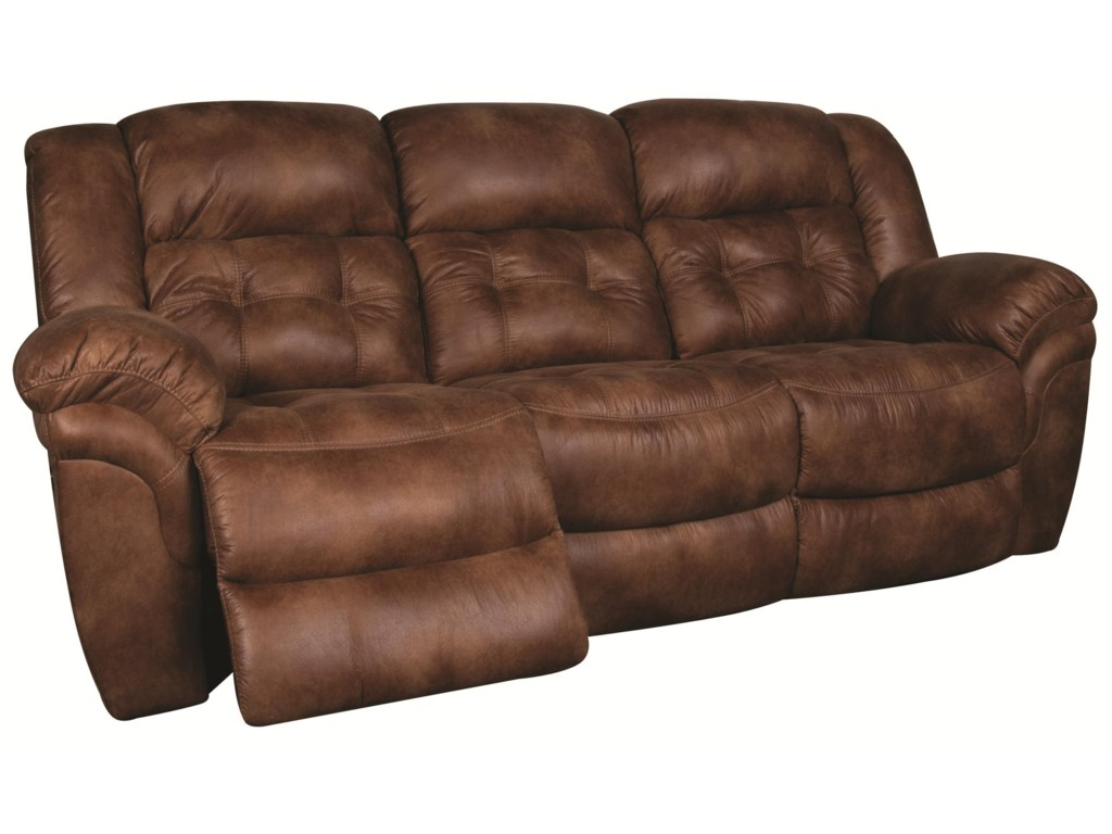 Morris Home Furnishings ElijahElijah Power Reclining Sofa
