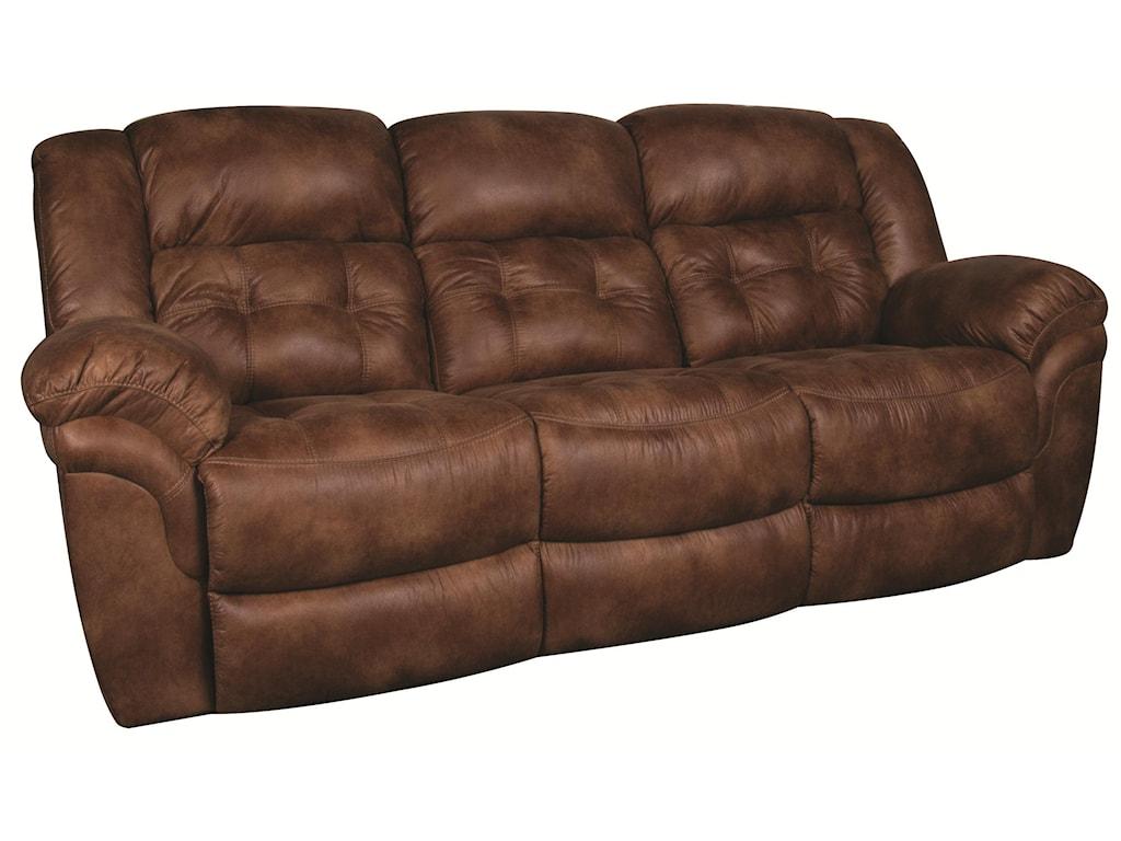 HomeStretch ElijahElijah Reclining Sofa