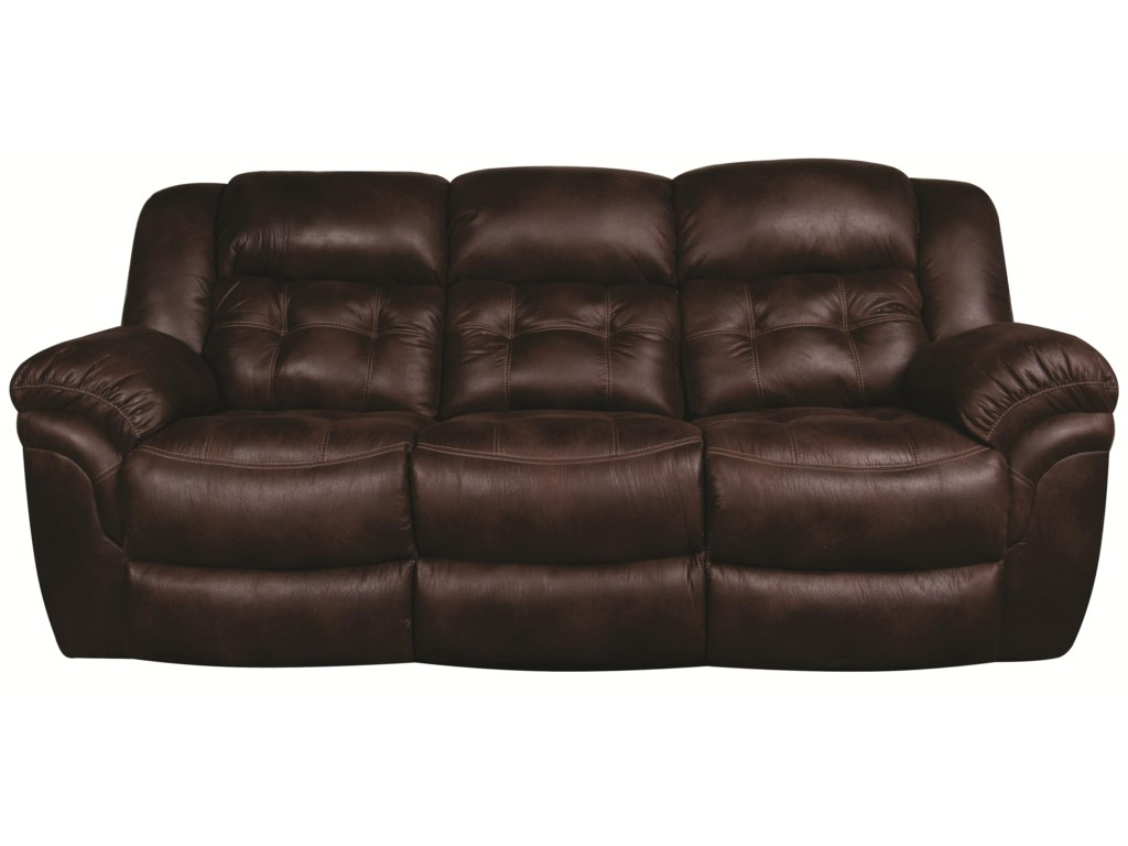 Morris Home Furnishings ElijahElijah Power Reclining Sofa