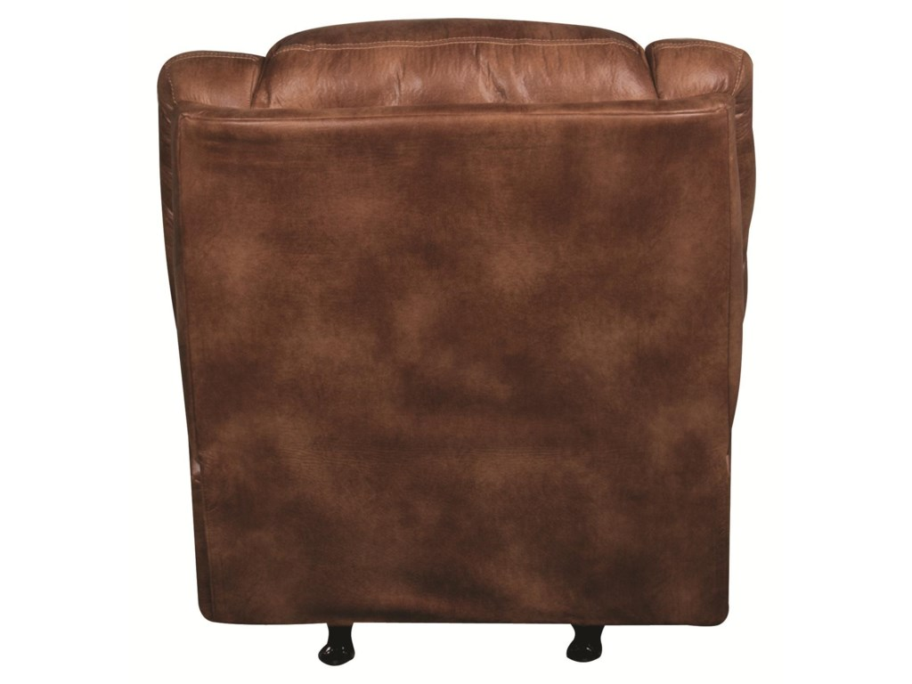 Morris Home Furnishings ElijahElijah Power Rocker Recliner