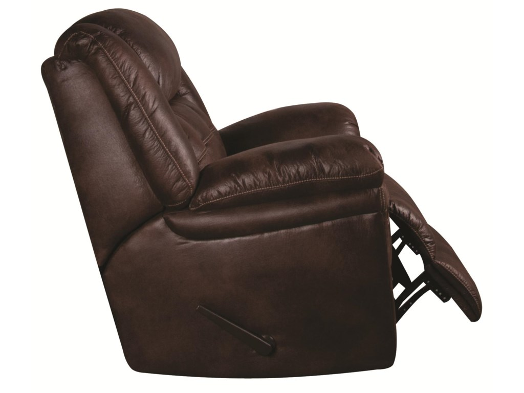 Morris Home Furnishings ElijahElijah Rocker Recliner
