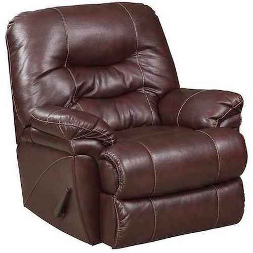HomeStretch 132 Rocker Recliner