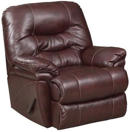 Comfort Living 132Rocker Recliner