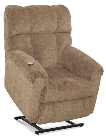 HomeStretch 134Lift Recliner