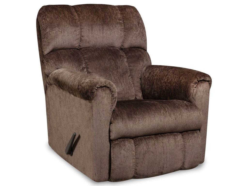 Comfort Living 134Chaise Recliner