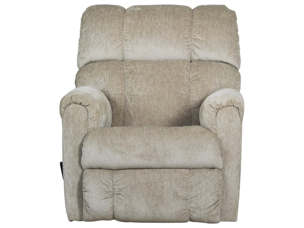 HomeStretch 134Rocker Recliner