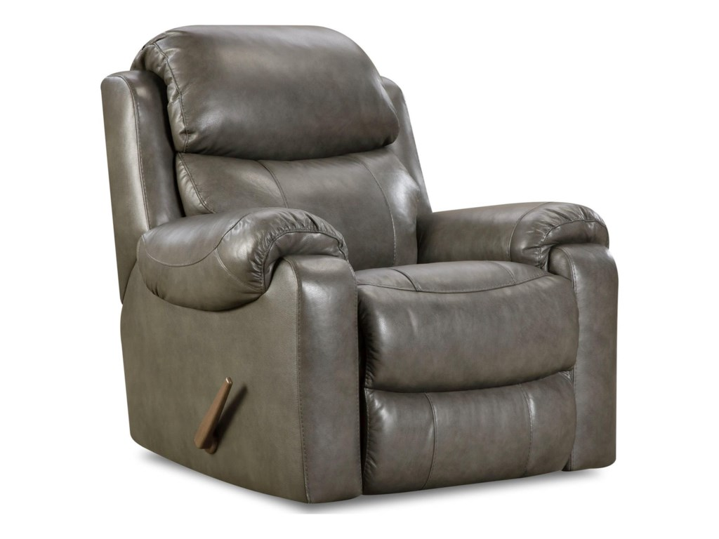 HomeStretch 135 CollectionRocker Recliner