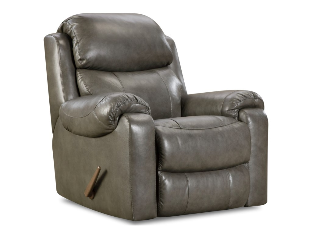 HomeStretch HaydenPower Rocker Recliner