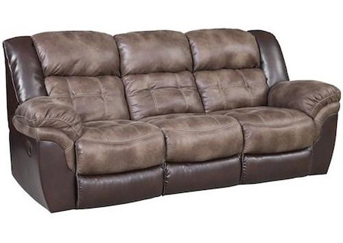 HomeStretch 139Reclining Sofa