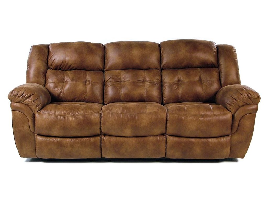 Comfort Living SierraPower Reclining Sofa
