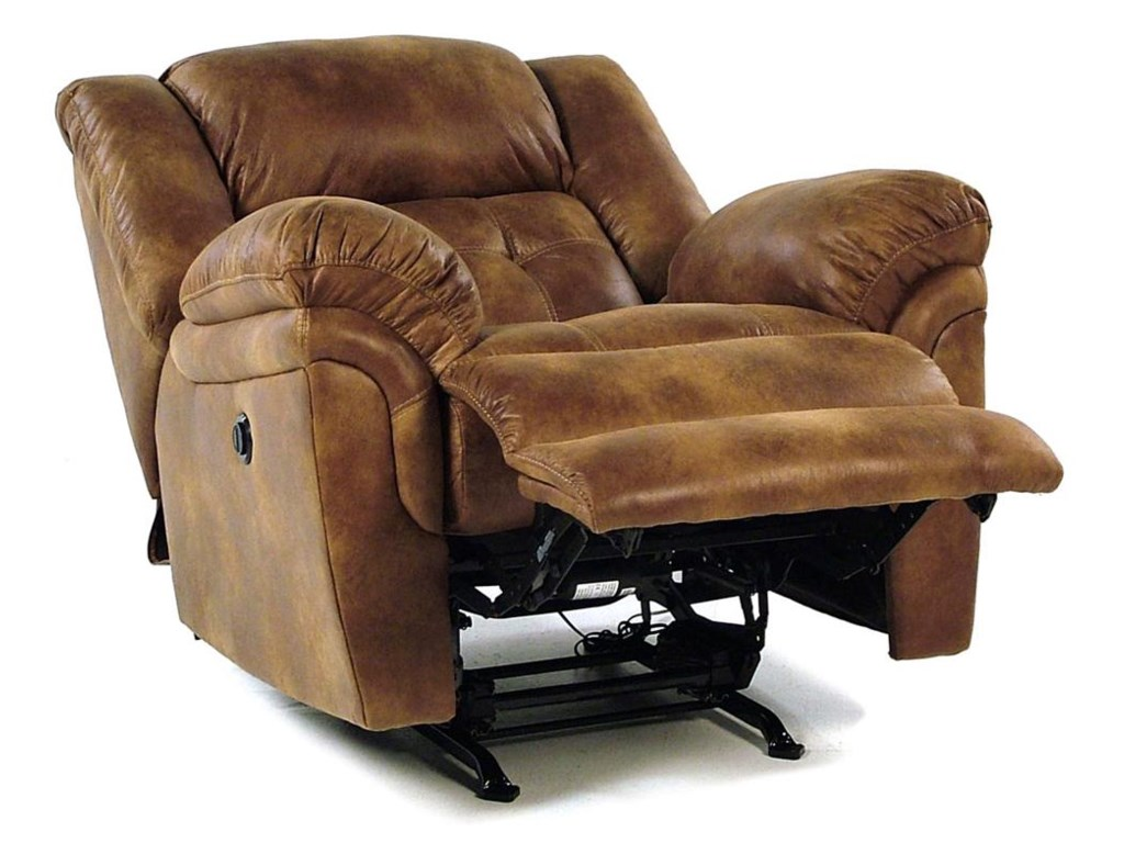 Comfort Living SierraPower Rocker Recliner