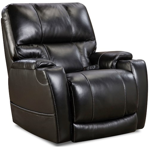 Comfort Living Showstopper Power Home Theater Recliner