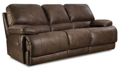Comfort Living 147Reclining Sofa
