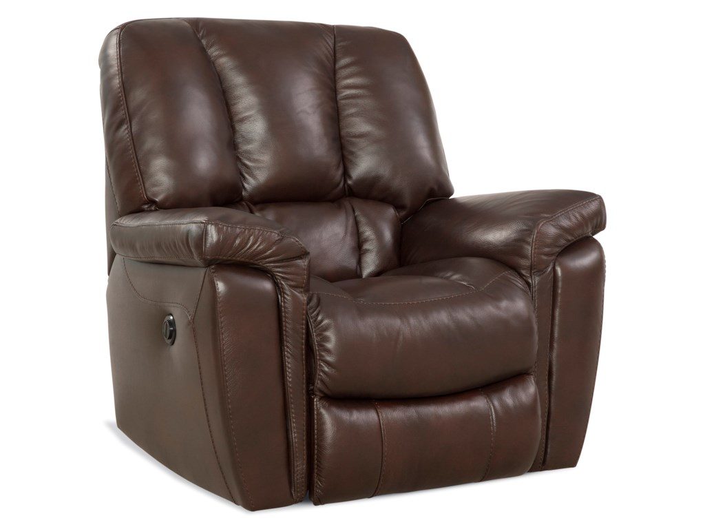 Comfort Living 159 CollectionRocker Recliner
