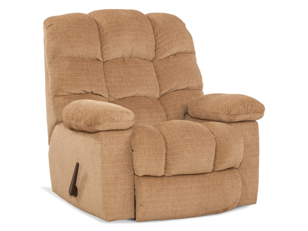 HomeStretch 160 CollectionRocker Recliner