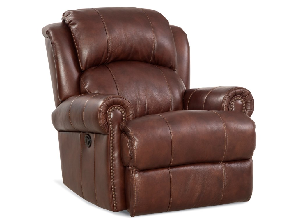 Comfort Living 164 CollectionRocker Recliner