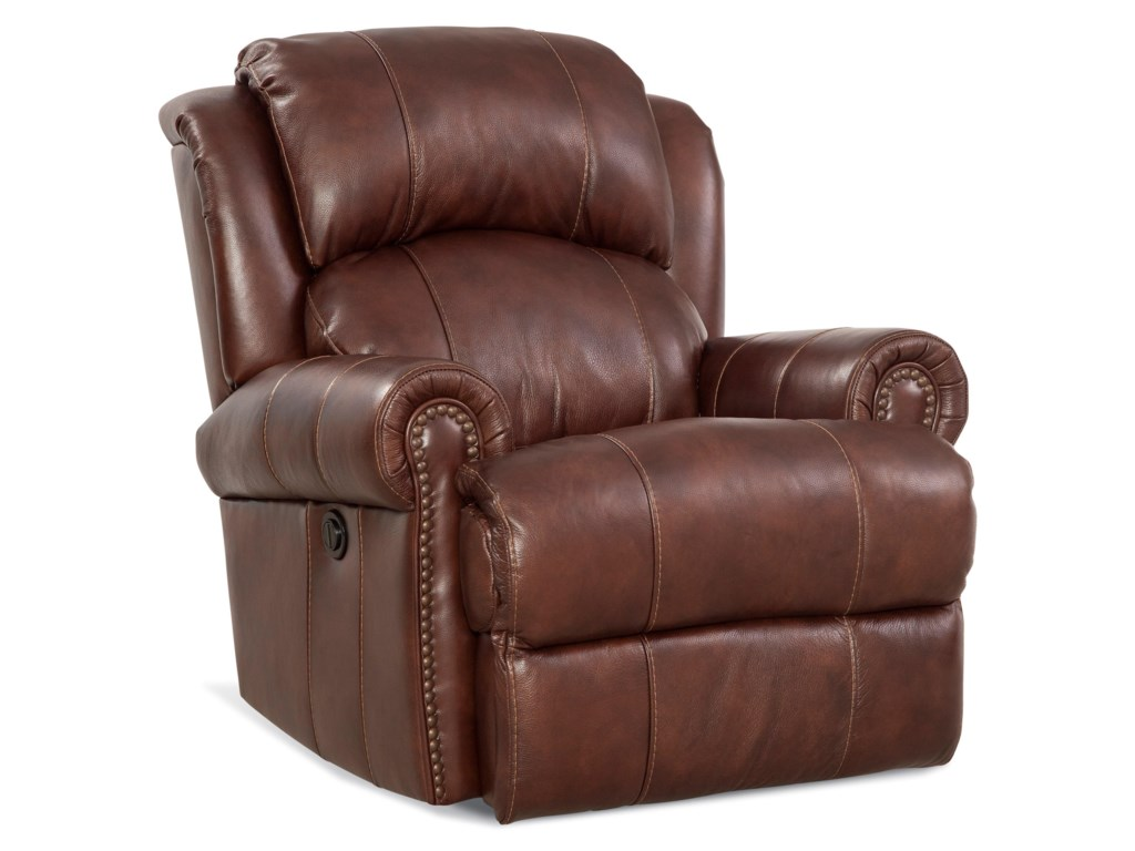 Comfort Living 164 CollectionPower Rocker Recliner