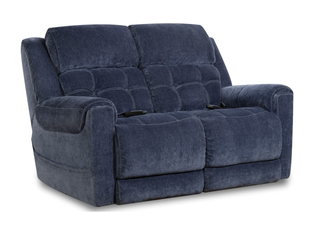 Comfort Living 165Power Loveseat
