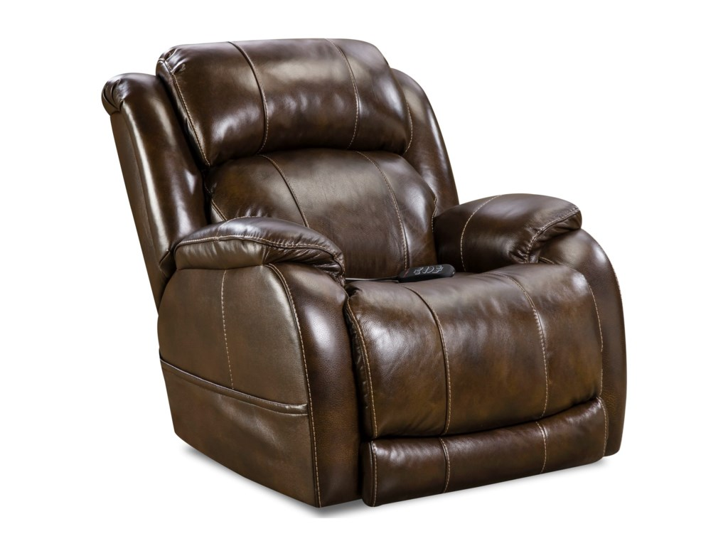 HomeStretch 170 CollectionPower Wall-Saver Recliner