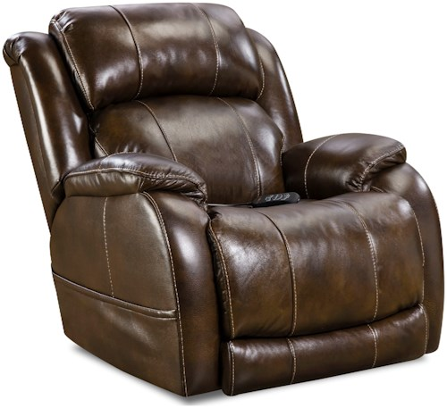 Comfort Living 170 Collection Power Wall-Saver Recliner