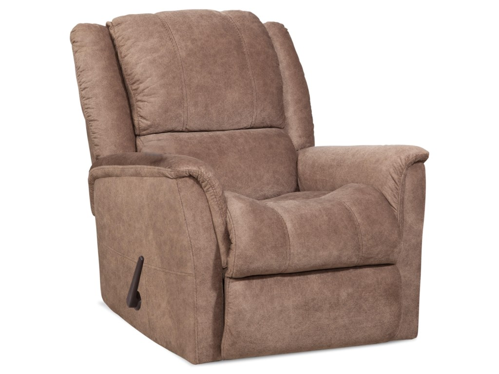 Comfort Living 172Casual Rocker Recliner